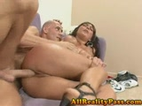 Mr. Big Dick hardcore fucking a hot bitch