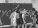 Amazing Basketball Shot