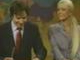 Paris Hilton on Saturday Night Live