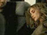 Guy flirts with girl while sleeping