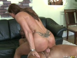 Sky Taylor pounded by a huge cock