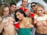 The Hottest Party That You Ever Seen