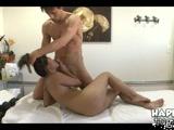 Thai slut fucked on hidden cam