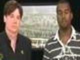 Kayne West says Bush is a racist
