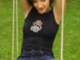 Dildo Action with Judith Fox