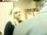 Ashlee Simpson drunk in McDonalds