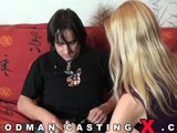 WoodmanCastingX - Evita
