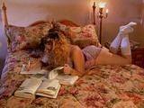 Fantasizing is better than homework