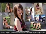 Kristin amateur teens girls full movies