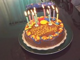 Happy 18th Birthday To Me 02 - Scene 2 - Juicy