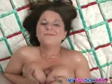 Big tits get down on a tiny cock