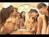 Real Asian Nurses Give Enormous Oral Sex 1 By