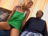 Daphne Snatch Stretched Wide Open