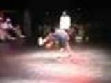 Cool Breakdance Vid