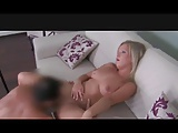 FakeAgent Cum very hard for her