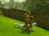 Backyard Pussy Babes - Future Works