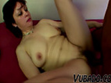 OLD LADY FUCKED GOOD !!