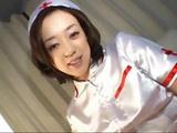 Super Hot Jav Of Asian Nurse Fingering Part3
