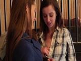 Lascivious Lesbian Love 15  www.beeg18.com
