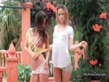Hot Lesbian Girls Are Sex Dancing Part5