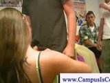 Sexy college games in dorm