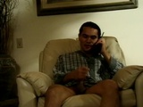 Gino orders himself some Tranny - Gentlemens Video