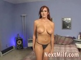beautiful mature woman super horny