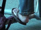 Asian Stinky Feet