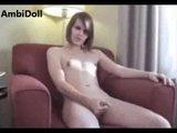 Tranny SheMale Striptease