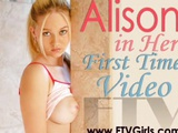 Alison Angel - Strongest orgasm