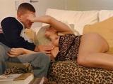 Practicas sexuales para jovencitas XXX