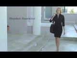 Hayden Hawkins All Alone