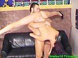 incredible contortion sex