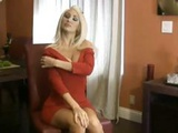 Amoral Sandy-haired Mare With A Treacherous Taco,  Sandee Westgate, Bends Over For A Dick