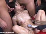 Japanese Bondage Sex - The Taking of Shiori (Pt 5)
