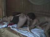 Amateur Sexy Girl Screwed On Bed Hope You Like It