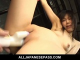 Asian Minami Asaka Having A Kinky Group Sex In Prison