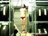 Sex Slave Hanging - Erotic asphyxiation Videos