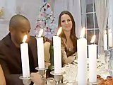 Hardcore Christmas dinner orgy - 18blonde.com Free Anal Porn Videos, Movies & Clips