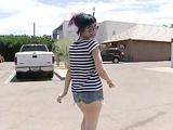 GloryholeSwallow Proxy Paige 4th Visit