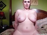 Vanilla Loves A Good Stiff Cock in her Twat