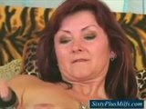 super sexy grandma fucking and sucking