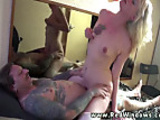 Real dutch prostitute sucking tourists dick