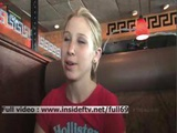 Alanna _ Amateur Blonde Talking About Sex And Flashing Her Tits In Public