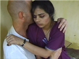 Young Indian girl 19yo fucked by horny bald man