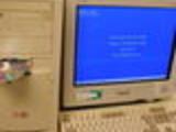 Insert disk xp