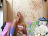 Blondie Masturbation The Facializated