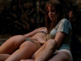 Anna Faris Threesome With A Chick