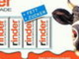 Rinder schokolade