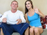 Amateur couple wants to do porn?